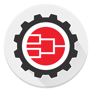 Toueny Machine Gear Icon
